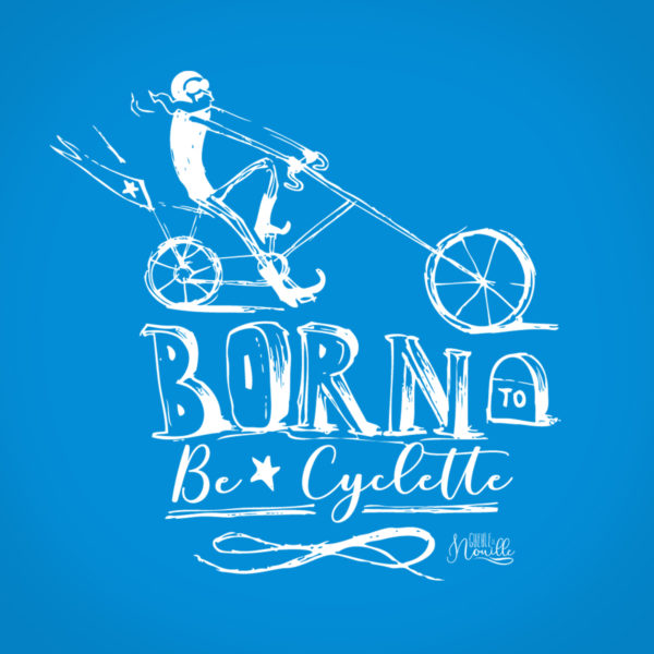 Born-to-be-cyclette-modele-bleu