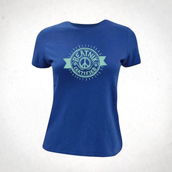 Beatnik-Certified-femme-t-shirt