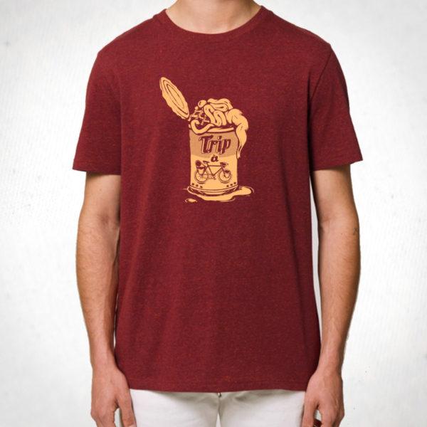 Tripàvelo-tshirt-Homme
