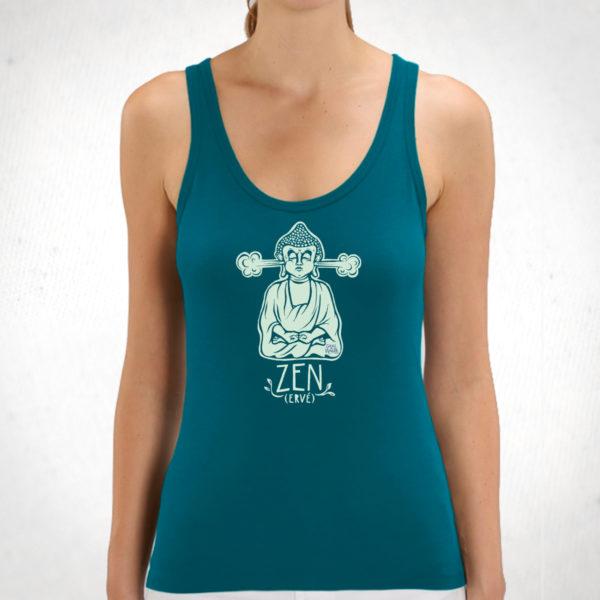 Zen(ervé)-deb-femme